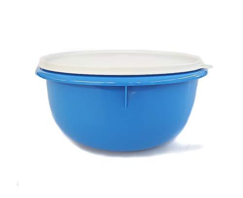 TUPPERWARE Rührschüssel PENG 3,0 L Blau Hefeteig B11 30914
