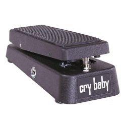 JIM DUNLOP Crybaby GCB-95 Wah-Pedal