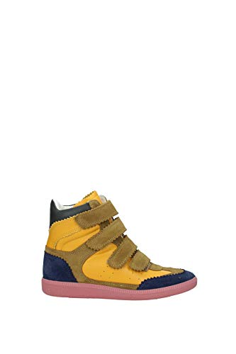 Isabel Marant Sneakers Damen - Wildleder (BK003718P031S11SN) 36 EU