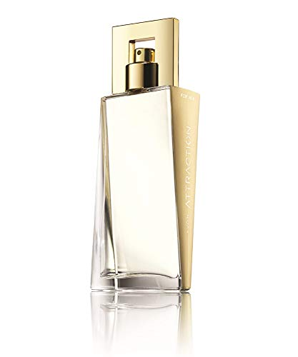 AVON ATTRACTION Perfume for Women