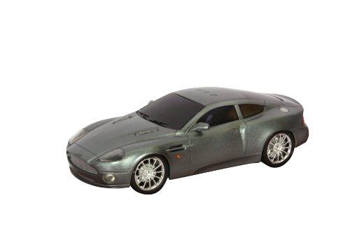 James Bond 50th Anniversary Aston Martin Vanquish Voiture V12 motorisé avec lumière et Son
