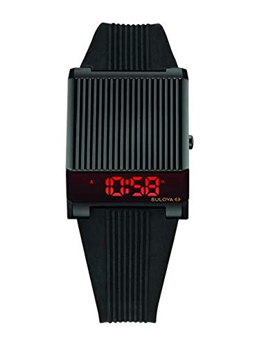 Reloj Bulova Computron 98c135