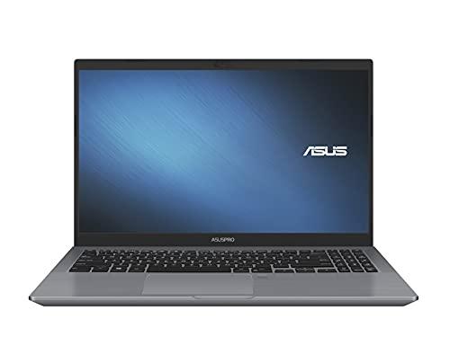 ASUSPRO P3540FA-BQ0901R - Portátil 15.6  Full HD (Core i7-8565U, 16GB RAM, 512GB SSD, UHD Graphics, Windows 10 Pro) Gris Estrella - Teclado QWERTY español