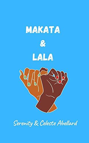 MAKATA & LALA: creole & english bilingual book (Creole -English Easy to read books for kids!) (English Edition)