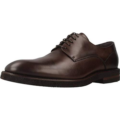 Sergio Serrano Zapatos Cordones 7006 70