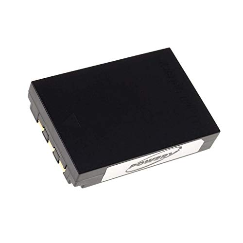 Powery Batería para Olympus Stylus 410 Digital