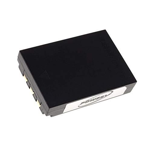 Powery Batería para Olympus Camedia C-760 Ultra Zoom