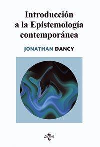 Introducción a la Epistemología contemporánea (Filosofía - Filosofía y Ensayo)
