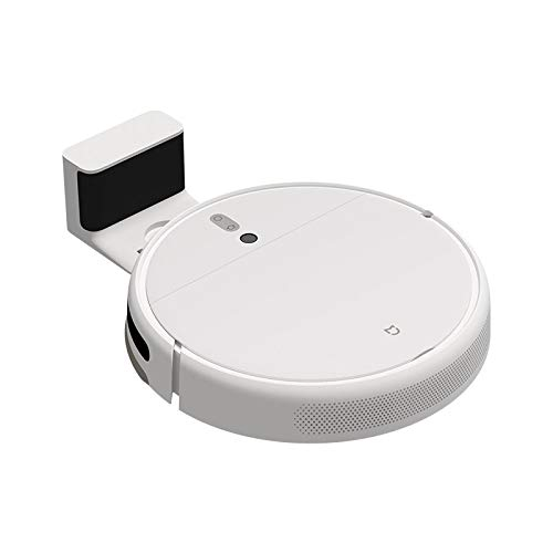 Xiaomi Mijia 1C Aspirateur Robot con depósito de Agua eléctrico ...