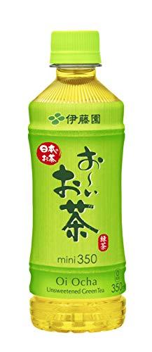 伊藤園 おーいお茶 緑茶 ペット 350ml×24本
