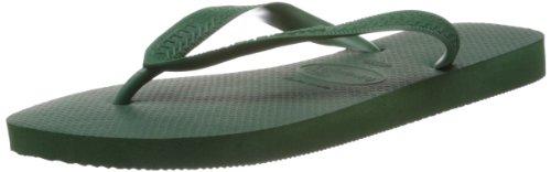 Havaianas Top, Infradito Unisex Adulto, Verde (Amazonia), 39/40