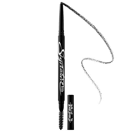 Kat Von D Signature Brow Precision Pencil 0.0022 Oz - Graphite