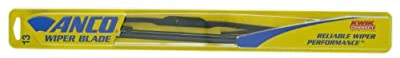 """ANCO 31-Series 31-13 Wiper Blade - 13"""", (Pack of 1)"""