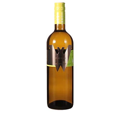 Weingut Weiss 2020 Pinot Blanc trocken Gols-Burgenland (histaminarm) 0.75 Liter