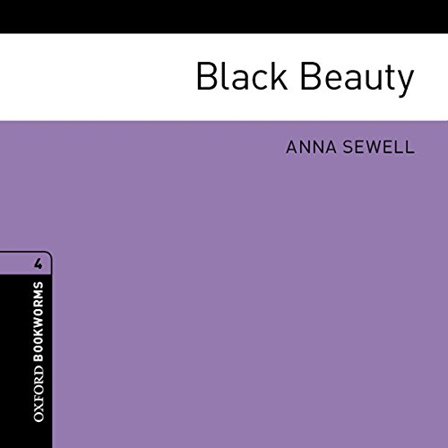 Black Beauty (Adaptation) audiobook cover art