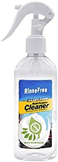 All-Purpose Rinse-Free Cleaning Spray Wash Blanket Kitchen