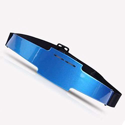 Masseur de tête électronique Insomnie Neurasthénie Relaxation Hypnose Améliorer l'Insomnie Instrument de Physiothérapie Instrument d'Insomnie,Blue