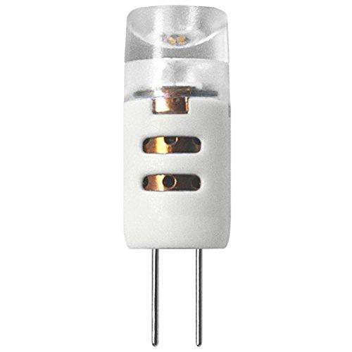 Müller Licht LED-Leuchtmittel, Plastik, G4, 1.2 W, Weiß, 1 Stück
