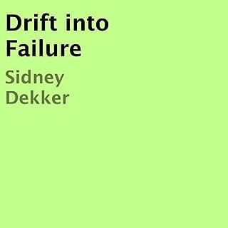 Drift into Failure audiobook cover art