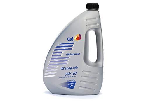 4 Liter Q8 Formula VX Long Life 5W-30 Motoröl