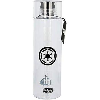 Botella TRITAN Boquilla Silicona 850 ML | Star Wars: Amazon.es: Bebé
