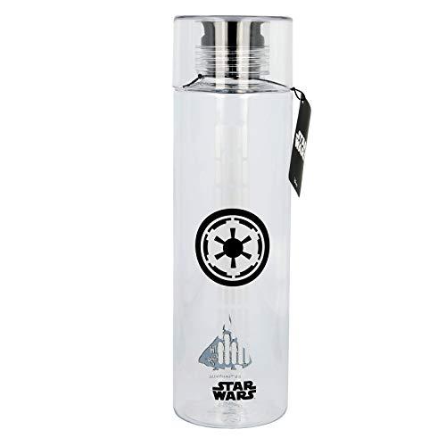 Star Wars 01652 Gourde en silicone 850 ml