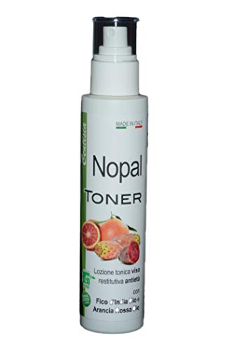 Gesichtswasser mit Bio-Feige und roter Orange, 200 ml