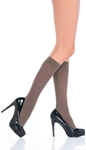 Micro 40 Knee High Semi Opaque