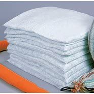 Universal Haz Mat Sorbent Pillows 3 x16 x18 case 17 product image