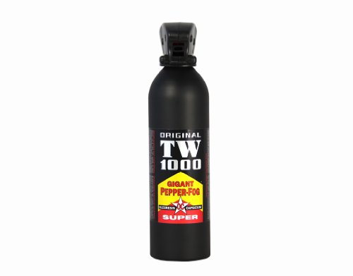 Hoernecke Pfefferspray TW 1000 - Nebel Super-Gigant