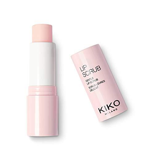 Kiko Milano Lip Scrub Exfoliante Labial Delicado en Barra