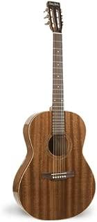 S&P Woodland Pro Folk Mahogany HG - 038084