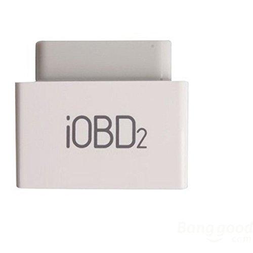mark8shop iOBD2Automotive Fault Diagnostic Tool für iPhone von WiFi