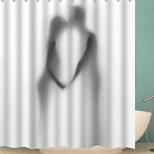 cortinas ducha ecológica