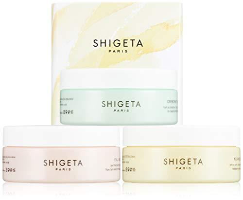 SHIGETA(シゲタ) ルナバスソルト 150g×3