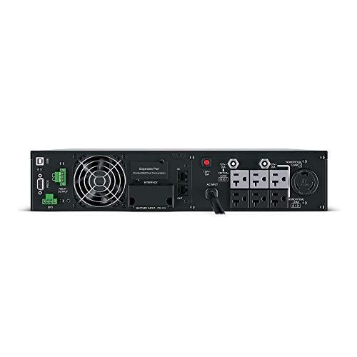 Build My PC, PC Builder, CyberPower OL3000RTXL2U