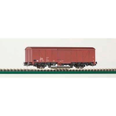 Piko 54998 Schienenreinigungswagen, Mehrfarbig