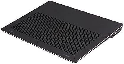 Zalman NC1000-B Laptop Cooling Pad with Black Panel (NC1000-B)