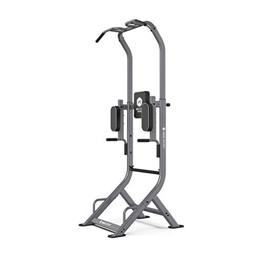 DFJU Dip Stands Boxing Sandbag Holder Pull-ups Indoor Multi-function Parallel Bars Horizontal Bar Home Sporting Goods Free-Weight Racks