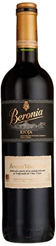 Beronia Viñas Viejas Tempranillo - 750 ml