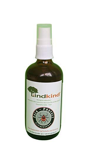 Lindkind -   Zeck - Protect Anti