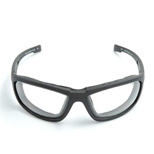 KLK compleet pakket WileyX Boss zonnebril resistente veiligheidsbril [incl. TacFirst Twill Cap/muts]