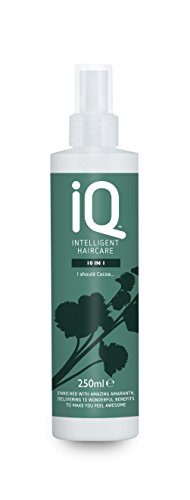 IQ Intelligent Haircare 10 in 1 ...