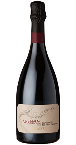 Vecchie Viti Valdobbiadene Prosecco Superiore DOCG, Ruggeri 75cl Veneto/Italien, Glera, (Champagner)