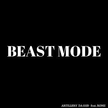 Beast Mode (feat. Rome)