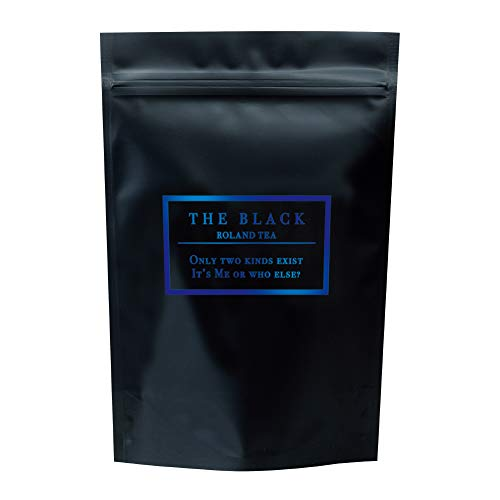 ROLANDALE THE BLACK ROLAND TEA ローランドティー バタフライピー ティーバッグ 20包 Butterfly Pea 青いお茶