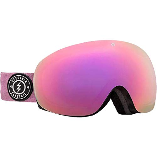 Electric EG3.5 Schwimmbrille Tort Mauve Brose Pink Chrome