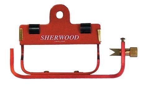 Befiederungsgeraet SHERWOOD