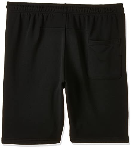 adidas M MH Bosshortft, Pantaloncini Sportivi Uomo, Black/White, XL