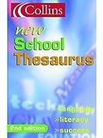 Collins New School Thesaurus